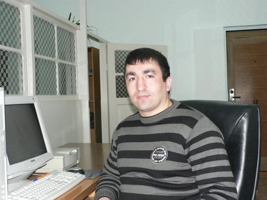 Адилов Мехти Ашуралиевич